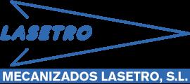 Mecanizados Lasetro Logo